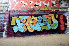FRES (STILSAYN) Tags: graffiti east bay area oakland california 2016 fres