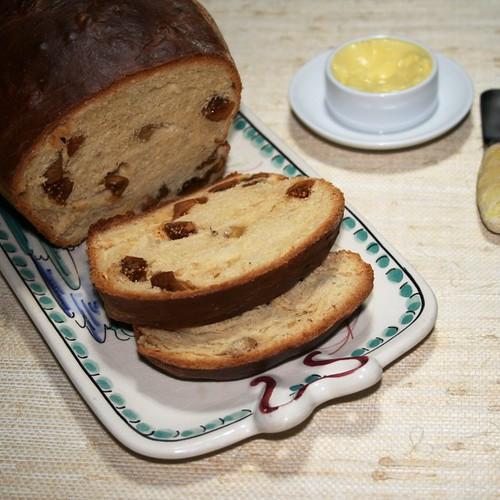 Pão de Figos e Nozes - IMG_8668