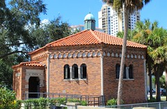 "St. Petersburg ""Little St. Mary's"" (jmaxtours) Tags: littlestmarys henrytaylorarchitect 1927 builtin1927 romanesquerevival stpetersburg stpetersburgflorida florida pinellascounty"