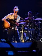 Ramon Mirabet (Luis Prez Contreras) Tags: playa del bogatell barcelona fiestas de la merc 2016 ramon mirabet spain livemusic concert concierto olympus m43 mzuiko omd em1