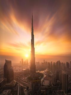 Flame Khalifa