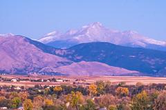Morning in Colorado (wernsmannlynn) Tags: mountains rockymountains morning