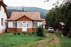 / gniazdo turkawki (suhodolskiy) Tags: carpathians ukraine travel mountains landscape bukovel       kodak colorplus 200 film filmphoto nikon n90