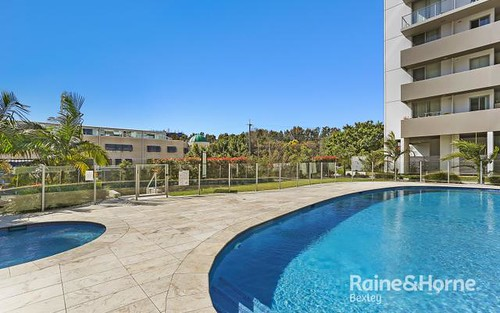 H506/9-11 Wollongong Road, Arncliffe NSW 2205