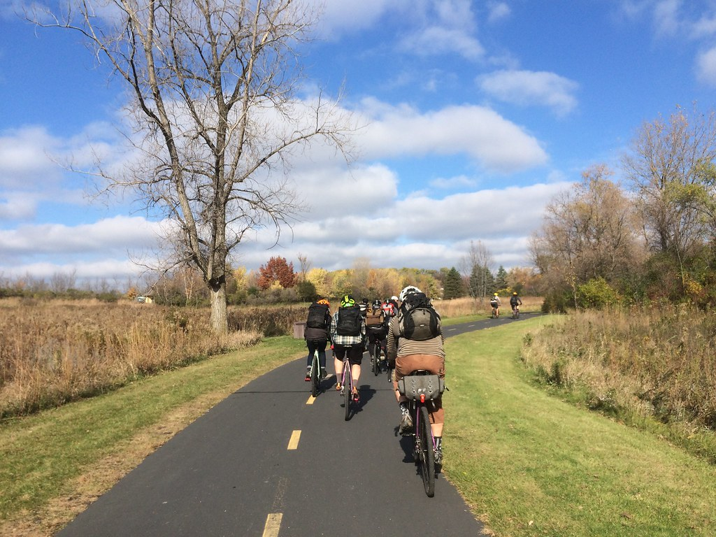 Urban Ride SURLY Tours Minneapolis 10