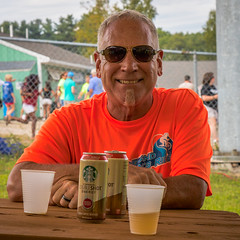 Kevin-7818-Edit (NewEnglandParkinsonsRide) Tags: fox oldorchardbeach parkinsons ride nepr 50 100 mile 2016 oob maine teamfox team old orchard beach september