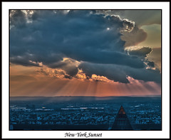 New York New York (Mal.Durbin Photography) Tags: newyork maldurbin newyorknewyork usa topoftherock rockefellercentre