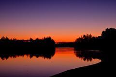 """ Sunrice Dreilndersee "" (Kalbonsai) Tags: sunrice colr trees waterscape zonsopkomst nikon 1685mm d5100 outdoorphotography naturshot germany dreilndersee"