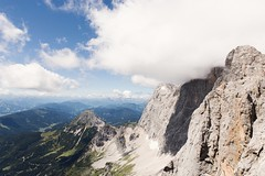 Reverence (desomnis) Tags: austria sterreich dachstein mountains clouds sky cloudysky desomnis tamron2470mm canon6d
