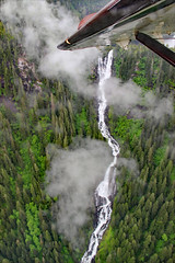 Falls in the Forest (erinwilt) Tags: alaska ak pilot nature outdoors misty fjords beautiful wildlife flying flight aeroplane airplanes canon rebel photography canonrebelphotography redhead adobe photoshop national monument forest trees woods tongass plane floatplane copilot smile people denali ketchikan clouds water sea ocean glaciers glacial valley mountains mountain range colorful inspiration nikon inspirational amazing landscape waterfalls rain storm jet jetplane airforce airman air cloud weather