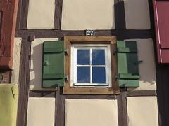 Schiltach/Kinzigtal - Schwarzwald (Black Forest) (thobern1) Tags: schiltach schwarzwald blackforest foretnoir badenwrttemberg germany kinzig kinzigtal fachwerk truss halftimbered colombage