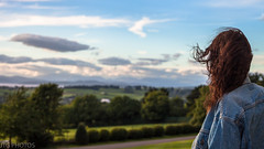 Windswept (JessTheGinger) Tags: model lancaster uk england pretty beautiful lancashire modelling amateur shoot