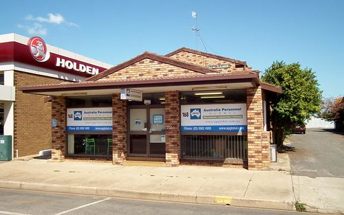 168 Yambil Street, Griffith NSW 2680