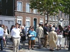 Lige22042011 008 (Rumskedi) Tags: viacrucis monde europa europe rollei belgi belgique belgien lige lige22042011