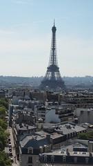 P9272236 () Tags:   paris france  triomphe triumph arc de ltoile arcdetriomphedeltoile  la tour eiffel latoureiffel lattice tower latticetower