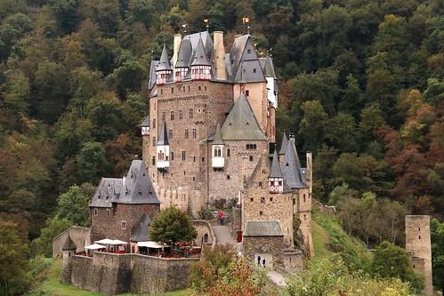 Burg Eltz (D) - 7 Oct 2016