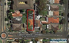 3 Grace Avenue, Lakemba NSW