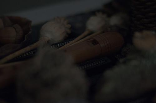 kleines Kammerspiel: Piccolo