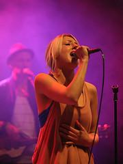 Veronica Maggio 3sm (Foto Peter Lind) Tags: veronica maggio malmfestivalen 2008