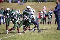 IMG_2478eFB (Kiwibrit - *Michelle*) Tags: pee wee football winthrop monmouth boys team game 101516 play