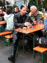 Folsom Berlin 2009 - 3983 (blacknshiny) Tags: leatherman folsom leatherjeans fullleather leather