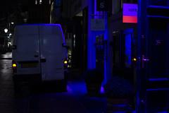 Amsterdam (dangpollard) Tags: amsterdam fotokunst manalteredlandscape netherlands newtopographics night