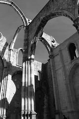 Lissabon_299 (siebenberger) Tags: lisboa lissabon portugal oktober 2016 carmo kirche ohne dach chiado