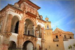 A Antequera, Andalucia, Espana (claude lina) Tags: claudelina espana spain espagne andalucia andalousie ville city town antequera