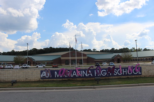 Marianna High School