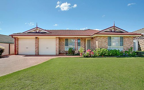 329 Copperfield Drive, Rosemeadow NSW 2560