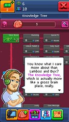 PewDiePie's Tuber Simulator (UX Examples (Mobile Games)) Tags: pewdiepiestubersimulator outerminds game ui sim tutorial tips howto upgrade
