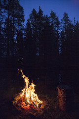 _MG_0398v2 (eriksmoe) Tags: skumsjen gjvik bl campfire norge norway hst