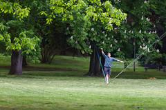 Rope-dancer (petr_kozelek) Tags: rope pak ropedancer training