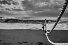 Ascolta il Mare (FufBea) Tags: mare sea tuscany toscana italia italy marinadibibbona focus
