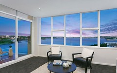 Penthouse 2, 1 Elamang Avenue, Kirribilli NSW
