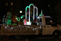 Salisbury Carnival 2016 (Crisp-13) Tags: salisbury carnival wiltshire friends cathedral baron
