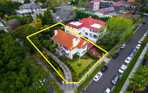 92 Victoria Road, Bellevue Hill NSW 2023