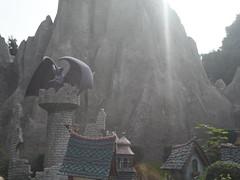 Disneyland Paris 2016 (Elysia in Wonderland) Tags: disneyland paris disney france theme park joe elysia lucy holiday 2016 storybook land boats fantasia chernabog