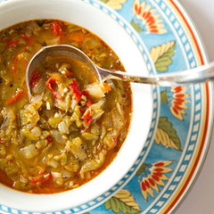 New Mexico Green Chile Sauce (mjskitchen) Tags: newmexico hatch greenchile
