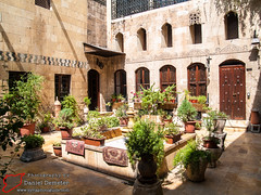 _8262767.jpg (Syria Photo Guide) Tags: aleppo alepporegion city danieldemeter house mamluk oldhouses ottoman syria syriaphotoguide         aleppogovernorate sy