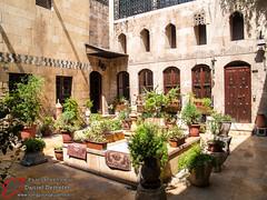 _8262767.jpg (Syria Photo Guide) Tags: aleppo alepporegion city danieldemeter house mamluk oldhouses ottoman syria syriaphotoguide         aleppogovernorate sy