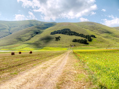 Italia (Uisge Beatha) Tags: castelluccio