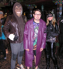 Hollywood Blvd. Super Villian Day (Vinny Gragg) Tags: costume costumes cosplay dccomics dc joker thejoker prettygirls prettywoman sexywoman girl girls superheroes superhero comics comicbooks comicbook villian villians supervillian supervillians hollywoodblvdcinema hollywoodblvd cinema movie show movietheaters movietheater woodridge illinois woodridgeillinois killercroc catwoman suicidesquad