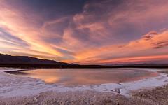 Fire in the Sky (vglima1975) Tags: atacama atacamadesert sanpedrodeatacama sunset sunrise chile inexplore