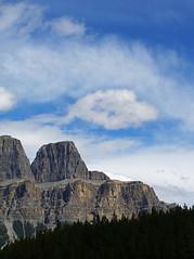 Castle Mountain 3 (foxtail_1) Tags: castlemountain banffnationalpark banff