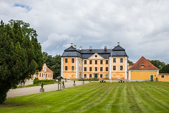 Christinehof Castle (Infomastern) Tags: christinehof architecture arkitektur building byggnad castle slott exif:model=canoneos760d geocountry camera:make=canon exif:isospeed=100 camera:model=canoneos760d exif:focallength=32mm geostate geolocation exif:lens=efs18200mmf3556is geocity exif:aperture=80 exif:make=canon