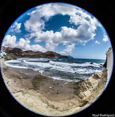 Cabo de Gata7.jpg (manurodcas) Tags: almera cabodegata lasnegras playa playazo vacaciones2016 laisletadelnegro