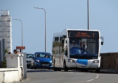 Libertybus 304 (Coco the Jerzee Busman) Tags: ct plus libertybus coach jersey uk channel islands hct group