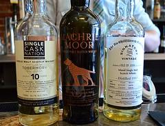 Scotch Flight (pjpink) Tags: whiskey whisky scotch bourbon booze bar saloon bottle alcohol jackrose jackrosediningsaloon adamsmorgan washington washingtondc dc august 2016 summer pjpink