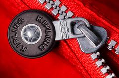 Be a Star... (SLX_Image) Tags: macro macromondays stars red purse kipling